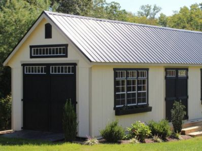 Home Horizon Storage Sheds