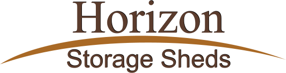 Horizon Storage Sheds