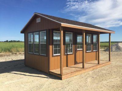 Storage Shed Ramps >> Home - Horizon Storage Sheds